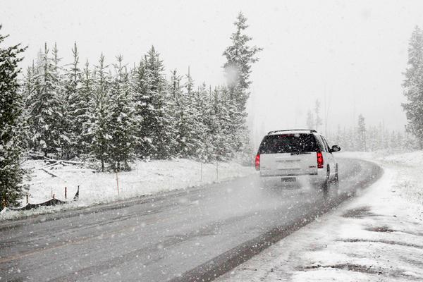 Spóroljon a téli autózás közben is!