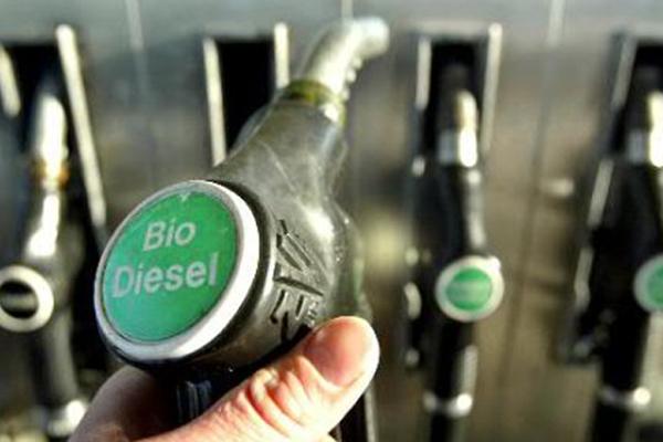 Néhány szó az alternatív üzemanyagokról