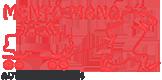 Autómentő Manó Logo