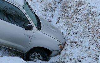 Mennyire biztonságos autóval közlekedni?